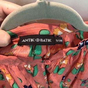 Antik Batik Tops - Antik Batik Top